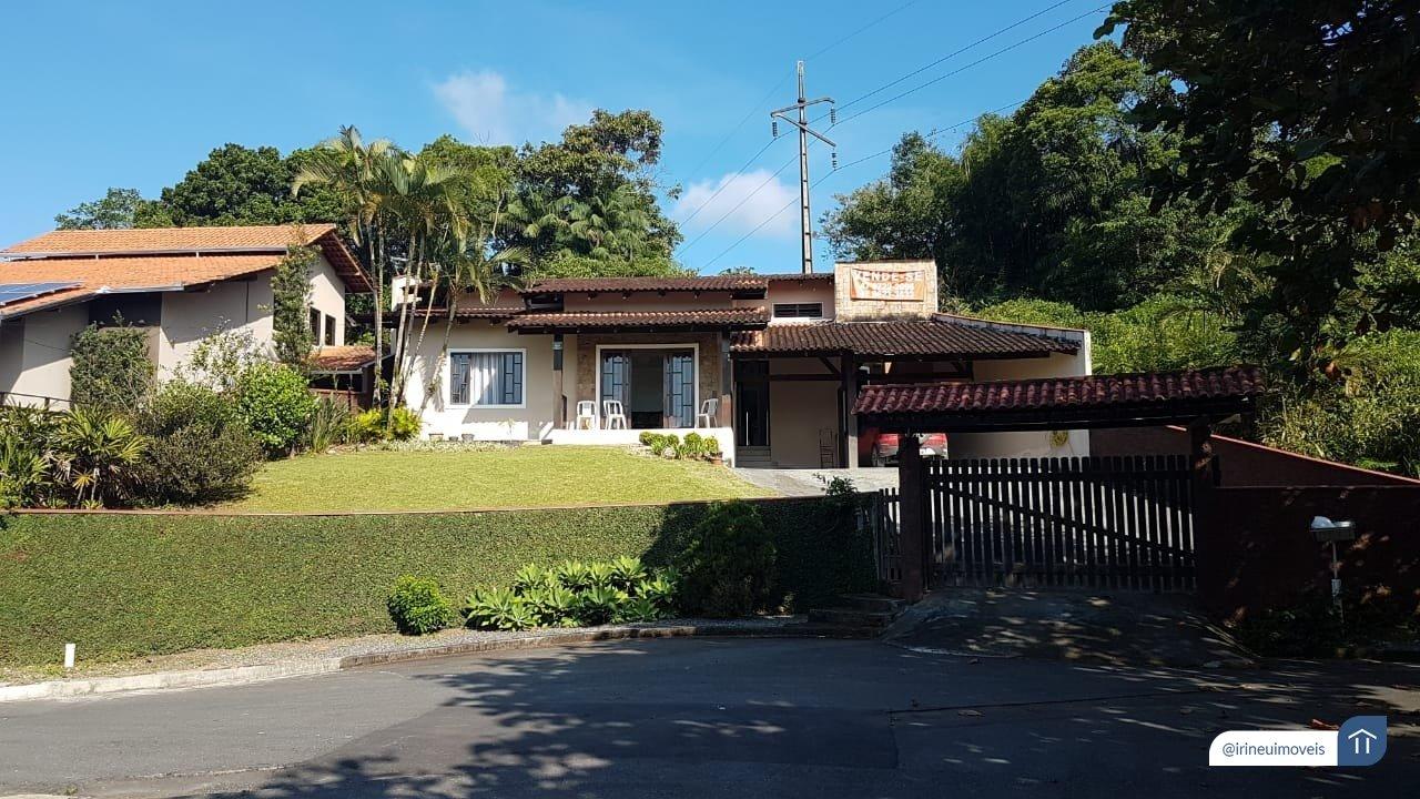 Imagem Casa Joinville Nova Brasília 2049798