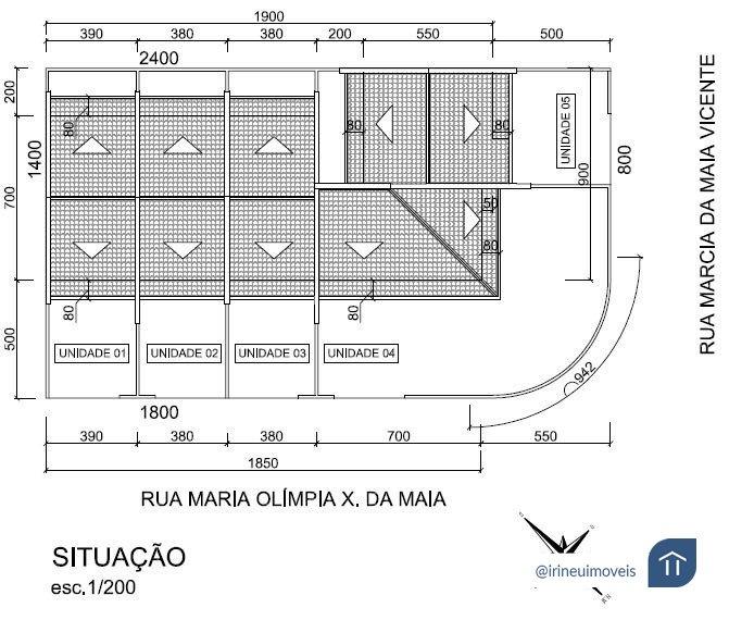 Geminado Araquari Itinga 2060101