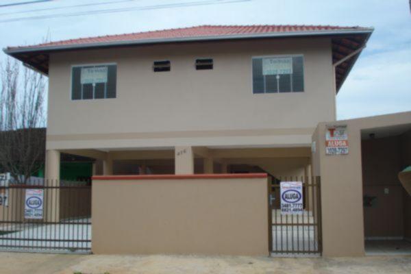 Imagem Apartamento Joinville Paranaguamirim 2037349