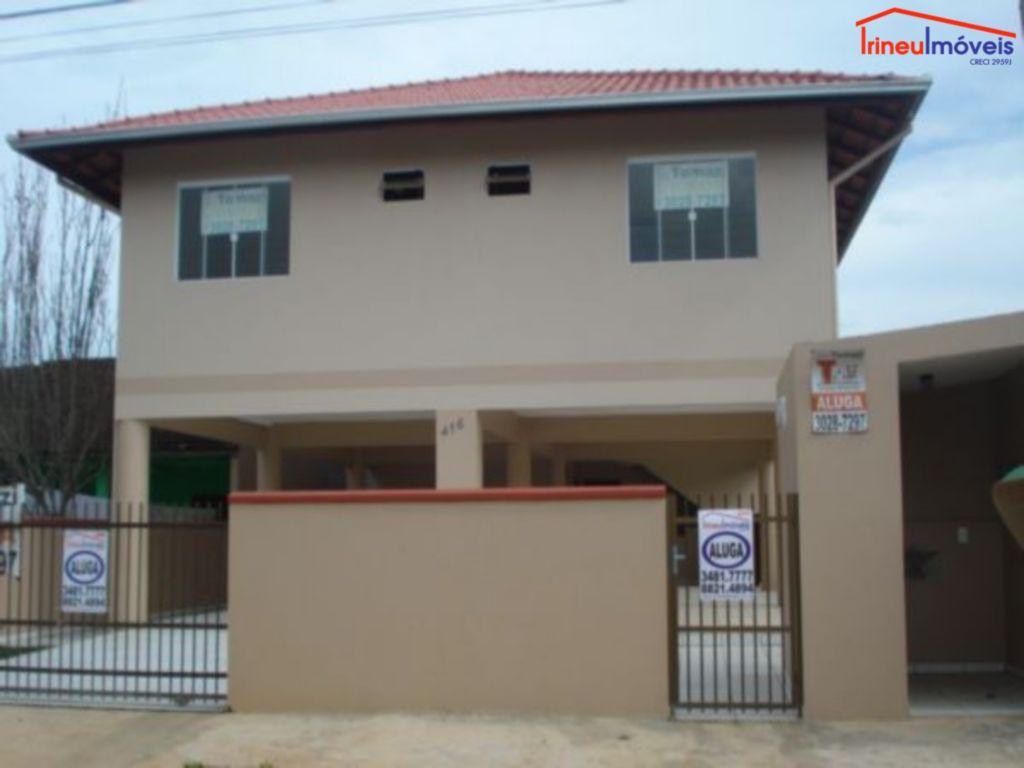 Imagem Apartamento Joinville Paranaguamirim 2037348