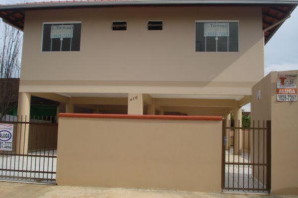 Imagem Apartamento Joinville Paranaguamirim 2037344
