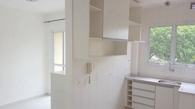 Apartamento à Venda - Vila Clementino