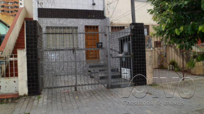 Casa / Sobrado à Venda - Jardim Vila Mariana