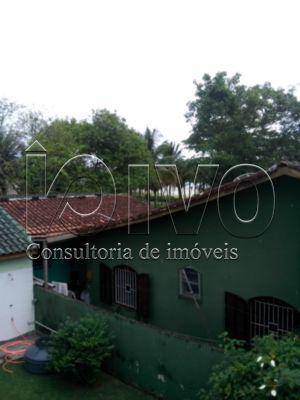 Sobrado de 4 dormitórios à venda em Praia De Guaratuba, Bertioga - SP
