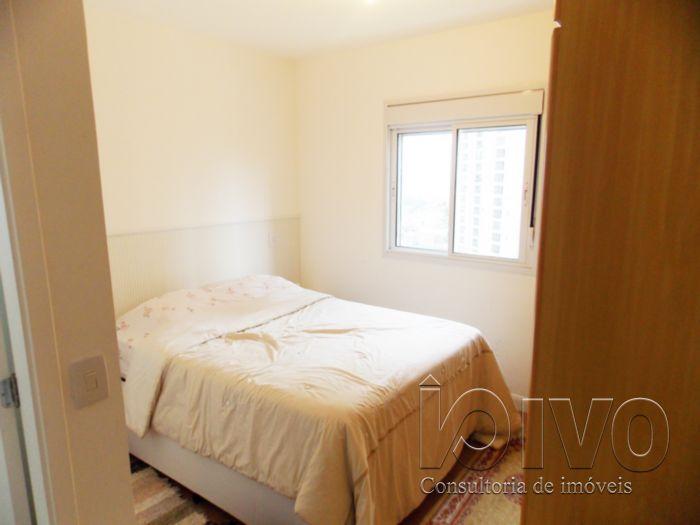 Apartamento à Venda - Vila Suzana