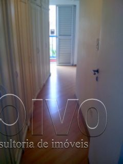 Apartamentos de 3 dormitórios à venda em Vila Clementino, São Paulo - SP