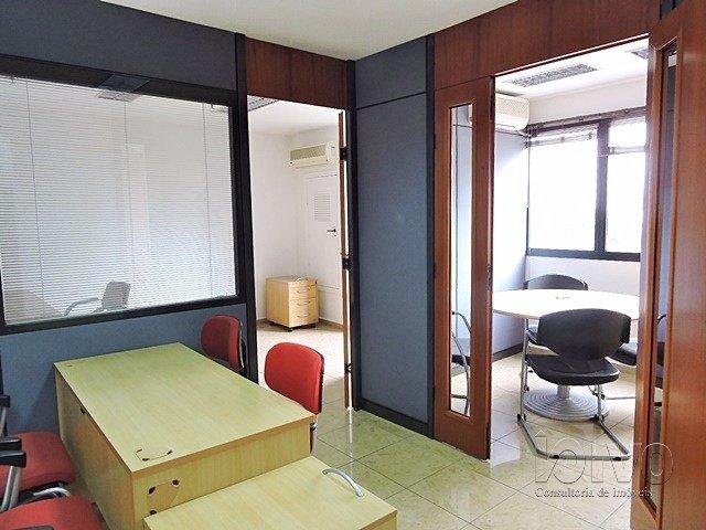 Sala para Locação - Saúde