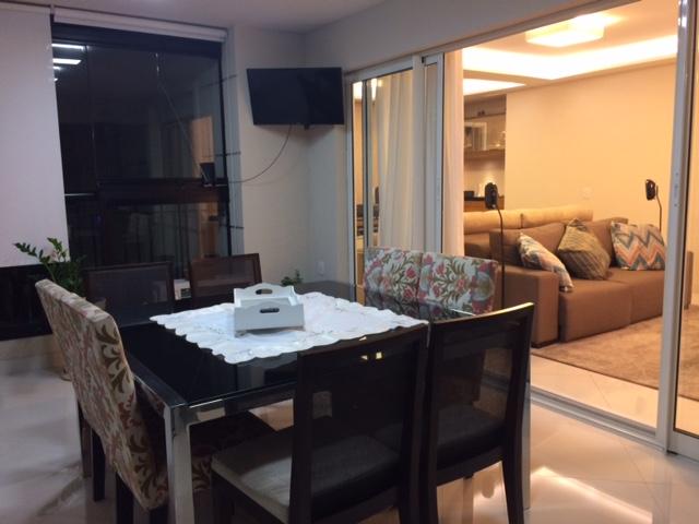 Apartamento para Venda/Locação - Chácara Inglesa