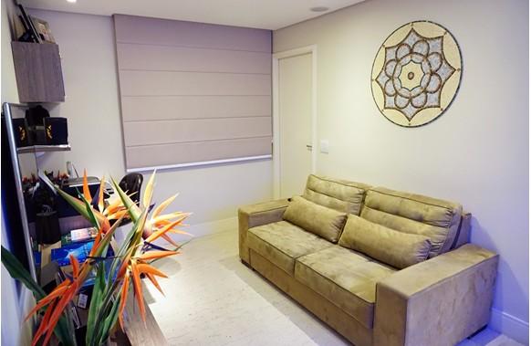 Apartamento à Venda - Vila Brasílio Machado