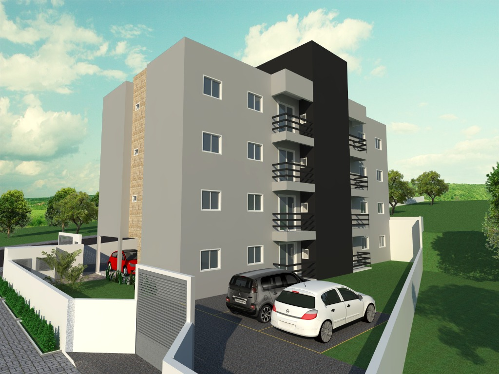 Apartamento com 2 Dormitórios à venda,  por R$ 169.000,00