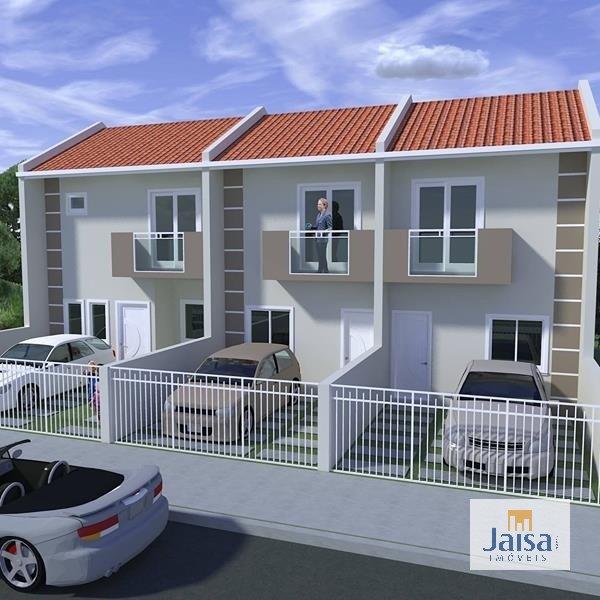 Sobrado com 2 Dormitórios à venda,  por R$ 175.000,00