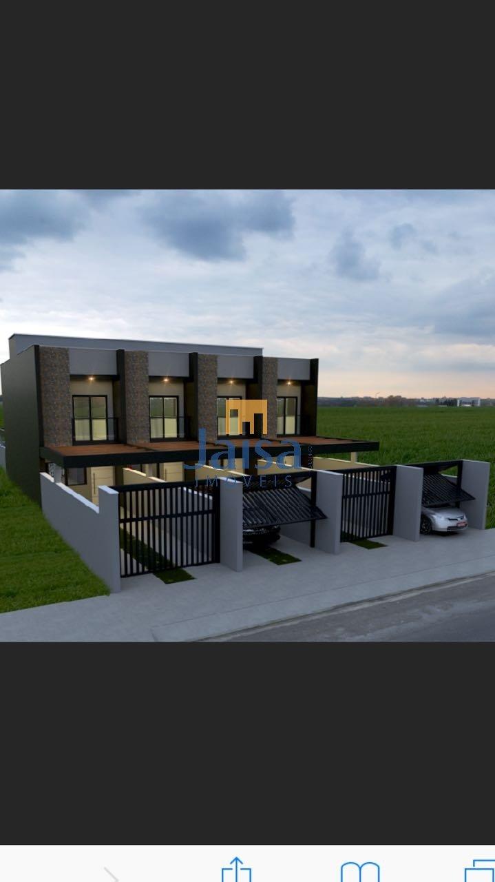 Sobrado com 2 Dormitórios à venda,  por R$ 219.000,00