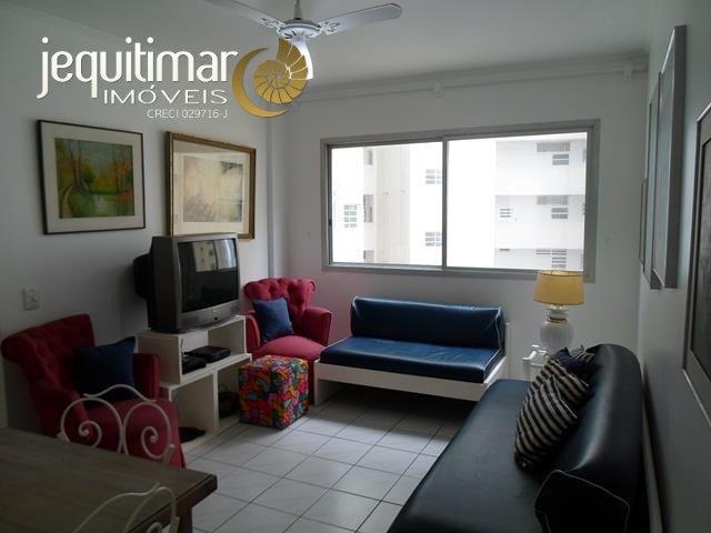 Apartamento Pitangueiras Guarujá