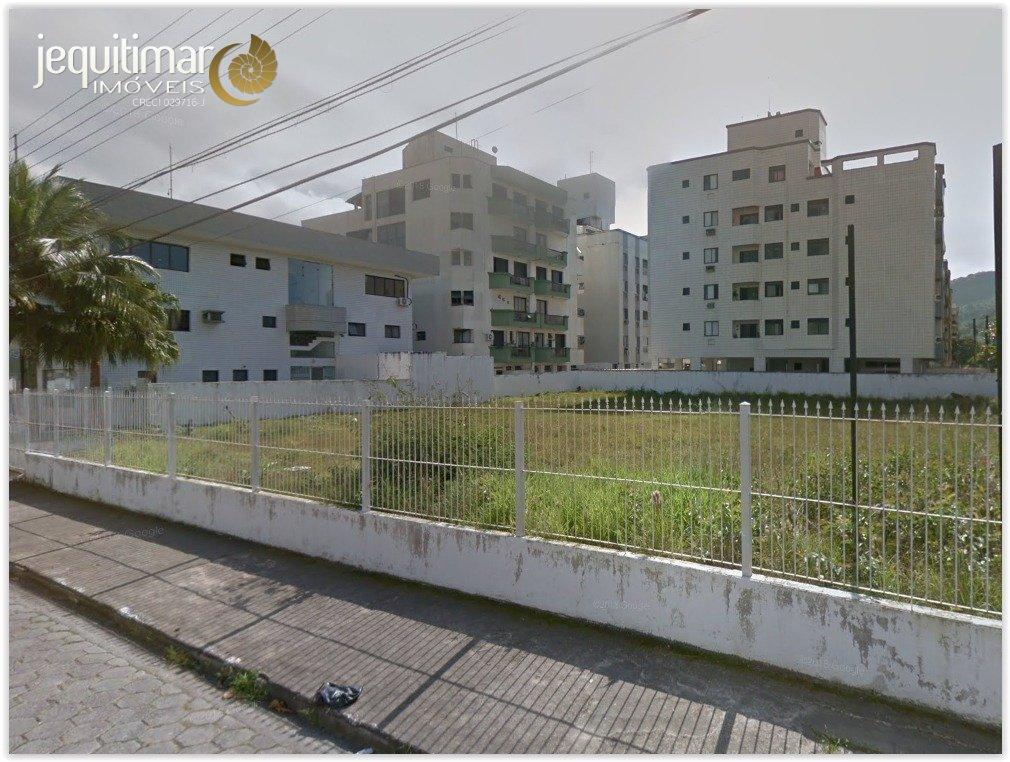 Terreno Comercial Astúrias Guarujá