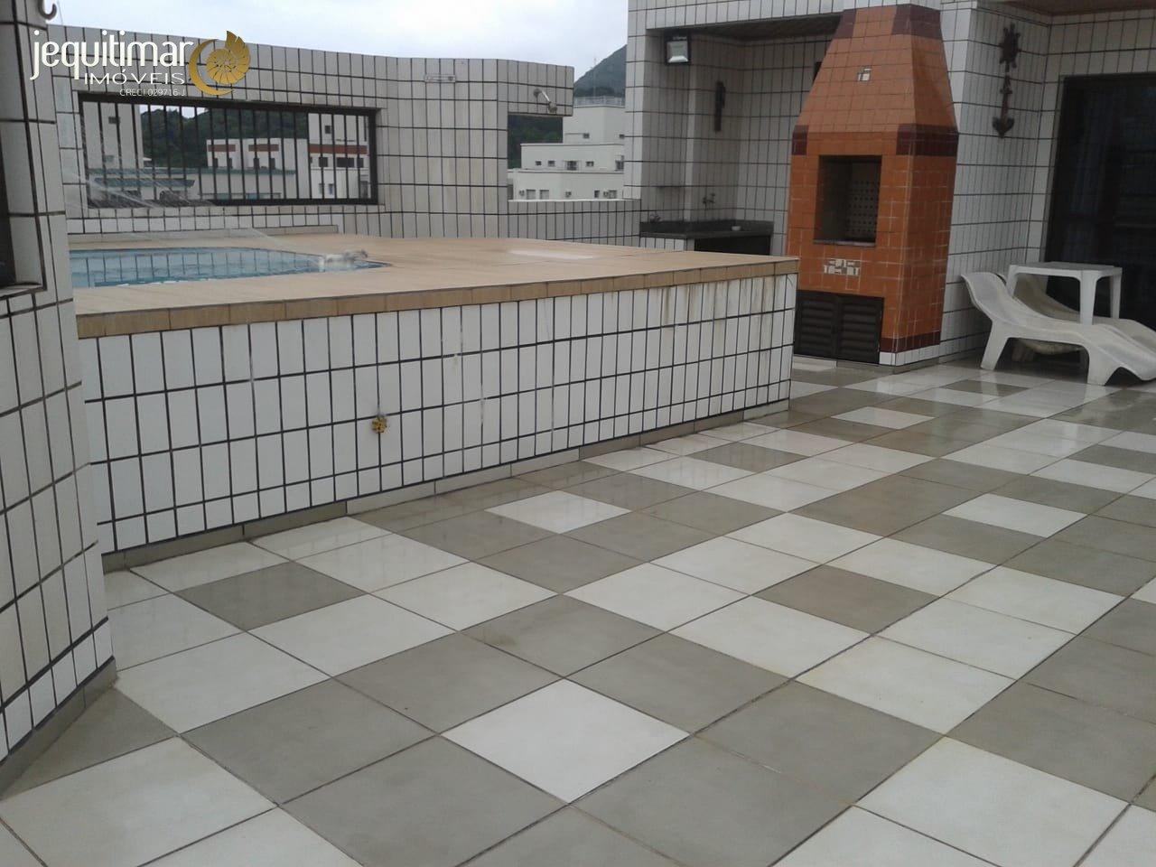 Cobertura Astúrias Guarujá