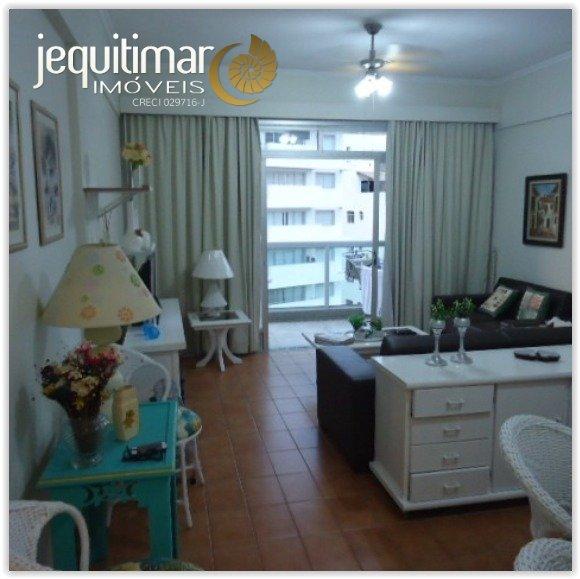 Apartamento Astúrias Guarujá