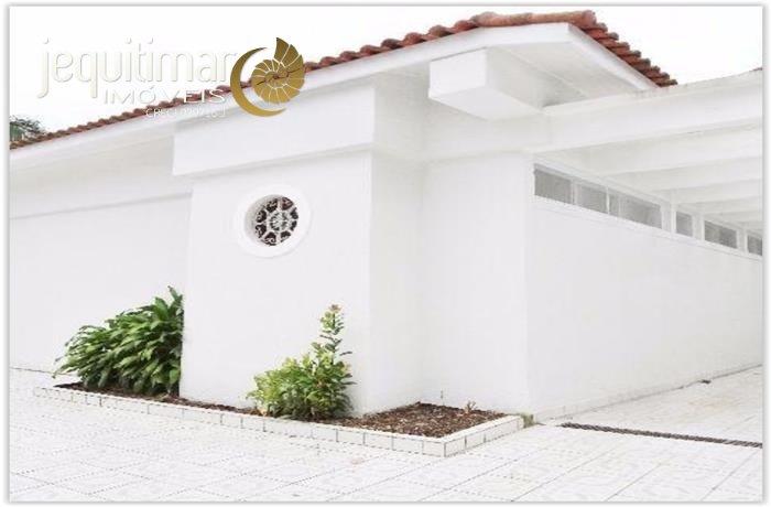 Casa Guaiúba Guarujá