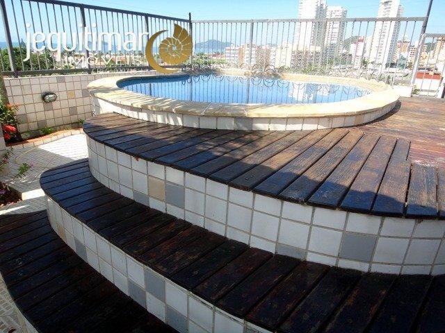 Cobertura Enseada Guarujá