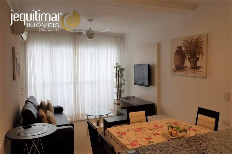 Apartamento Enseada, Guarujá (4677)