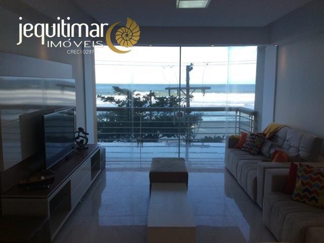 Apartamento Frente ao Mar Pitangueiras Guarujá