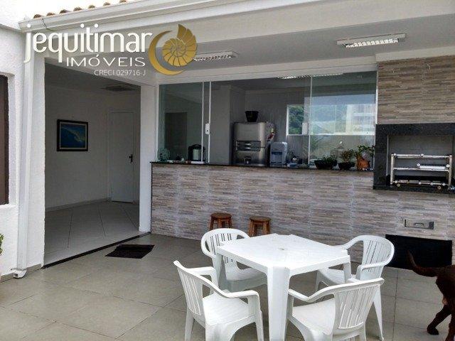 Cobertura Pitangueiras Guarujá