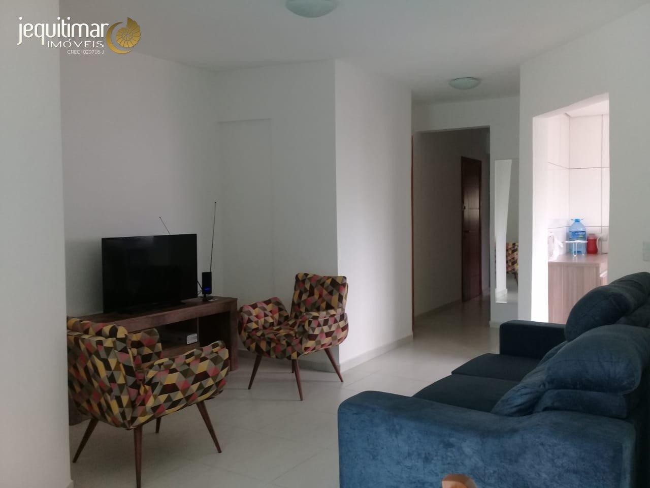Apartamento Tombo Guarujá