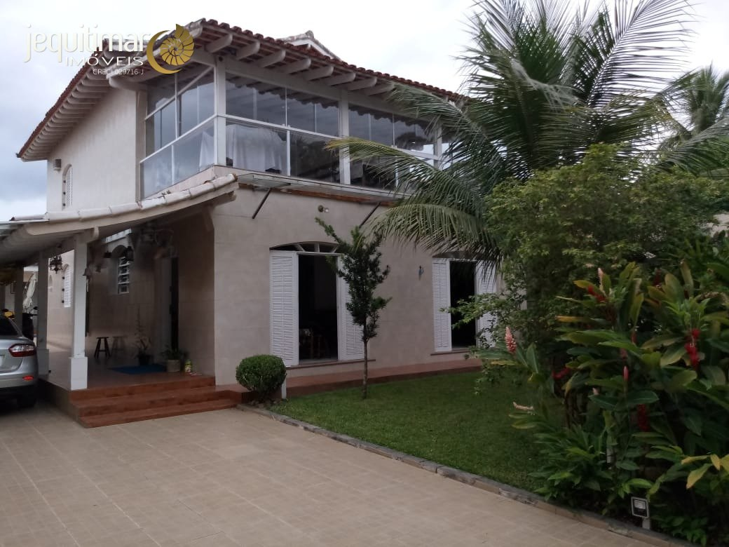Casa Enseada Guarujá