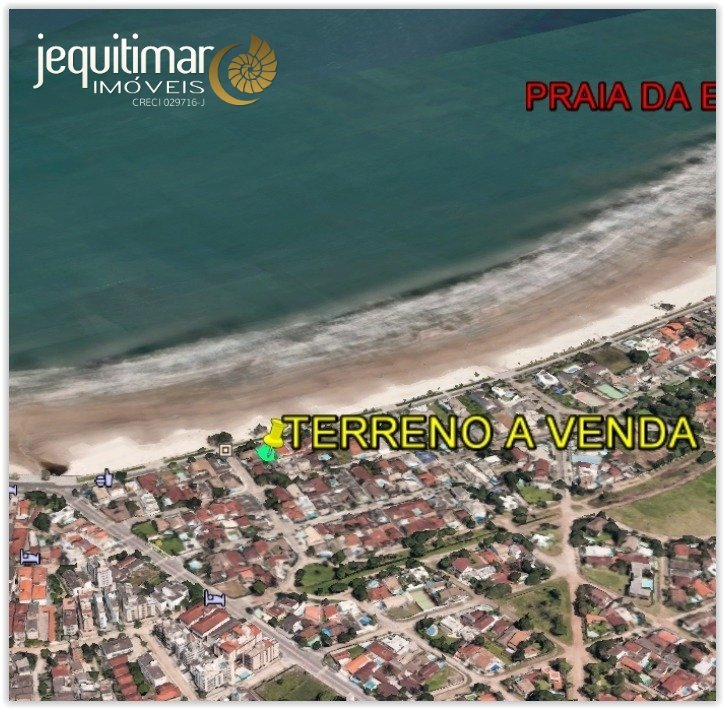 Terreno Frente ao Mar Enseada Guarujá