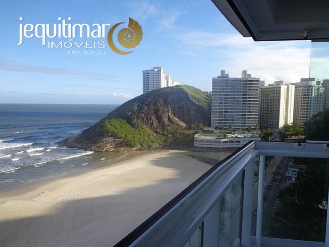 Apartamento Frente ao Mar Enseada Guarujá