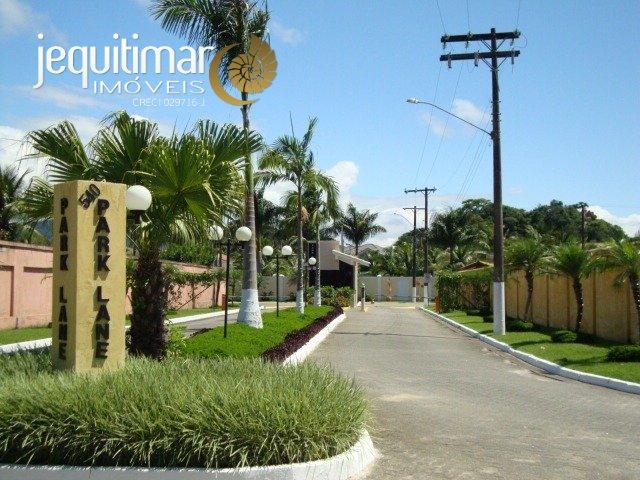 Terreno em Condomínio Praia do Pernambuco Guarujá