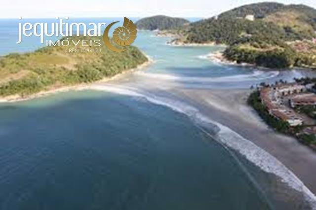 Terreno Praia do Pernambuco Guarujá