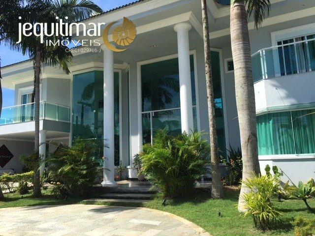 Casa em Condomínio Marinas Guarujá