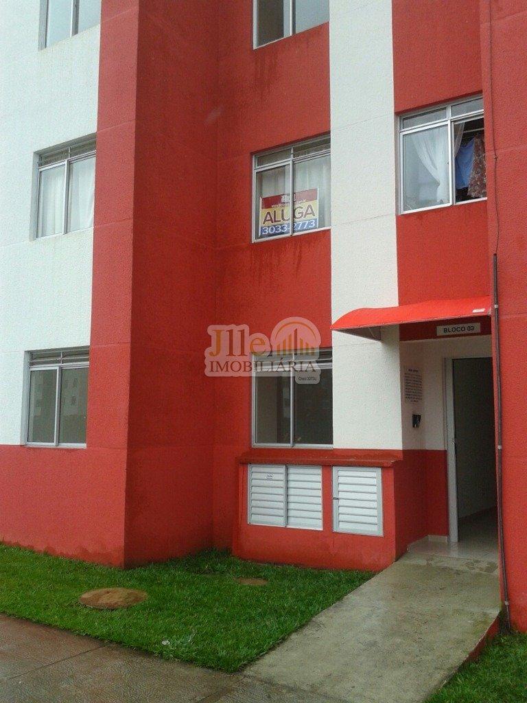 Imagem Apartamento Joinville Paranaguamirim 1745185