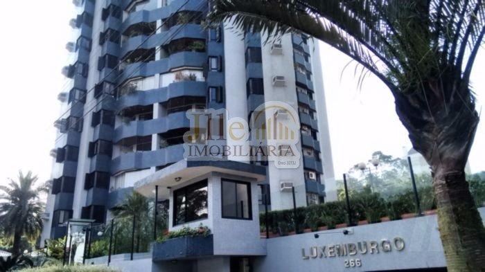 Imagem Apartamento Joinville Atiradores 1755415
