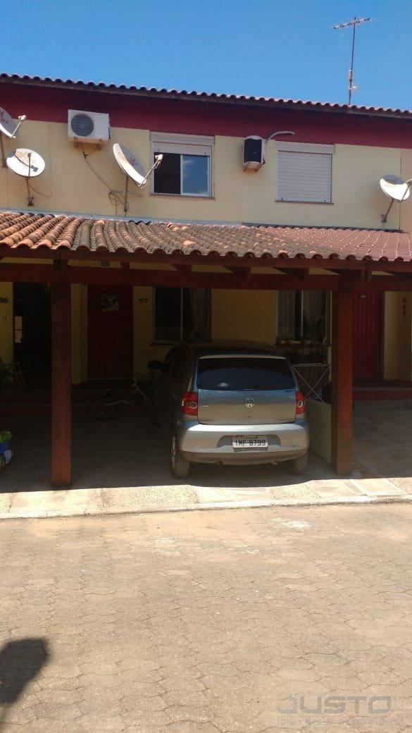 Casa em Condomínio Fazenda Sao Borja São Leopoldo