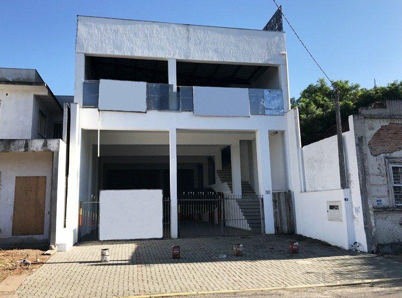 Prédio Comercial Centro São Leopoldo