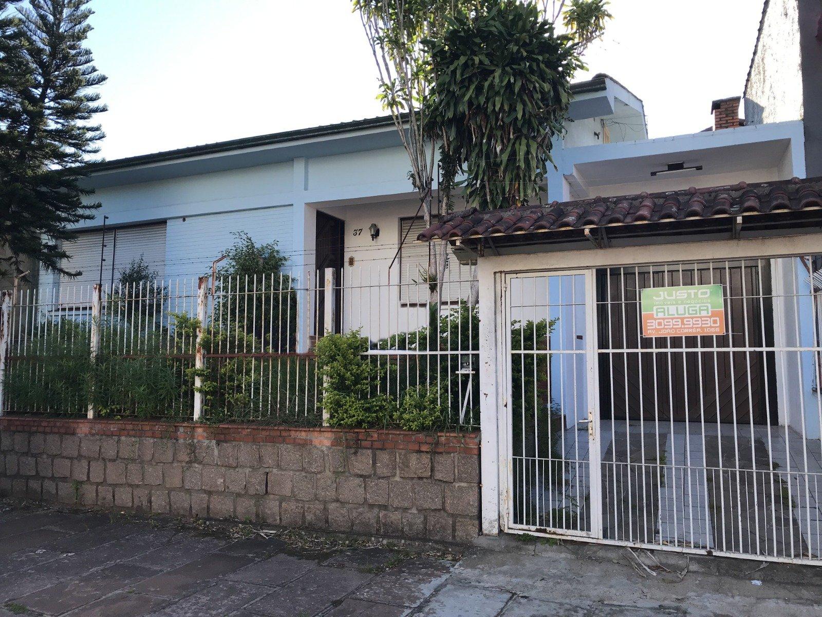 Casa Comercial/Residencial Fiao São Leopoldo