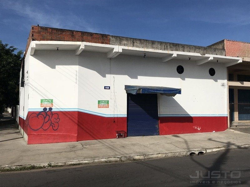 Prédio Comercial Feitoria São Leopoldo