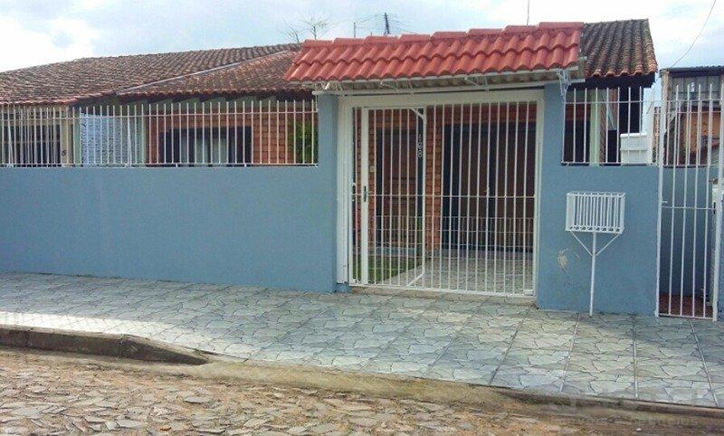 Casa Residencial Imigrante São Leopoldo