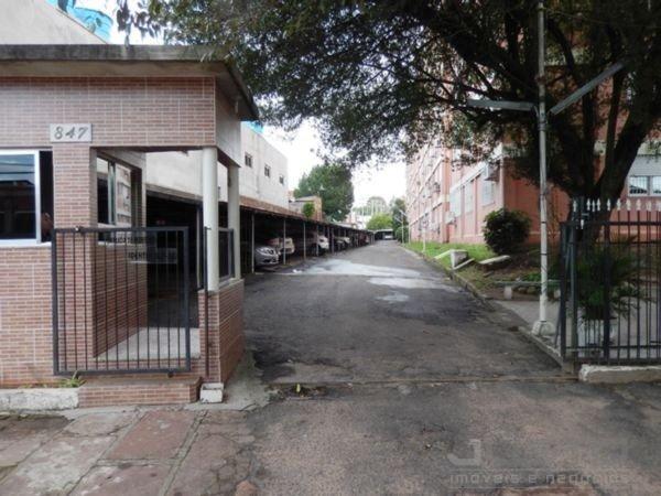 Apartamento Rio Branco São Leopoldo