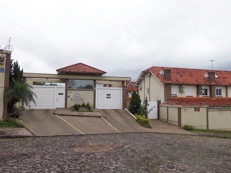 Casa em Condomínio Morro do Espelho São Leopoldo