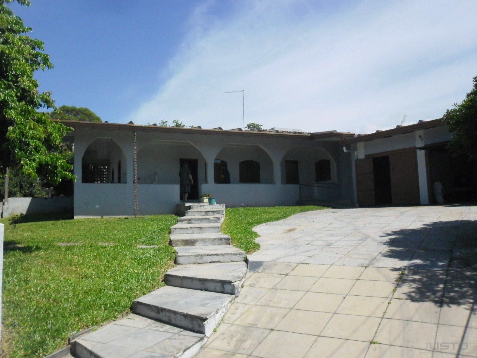 Casa Residencial Duque de Caxias São Leopoldo