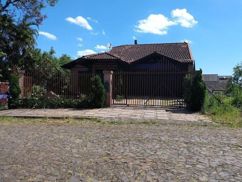 Casa Residencial Morro do Espelho São Leopoldo