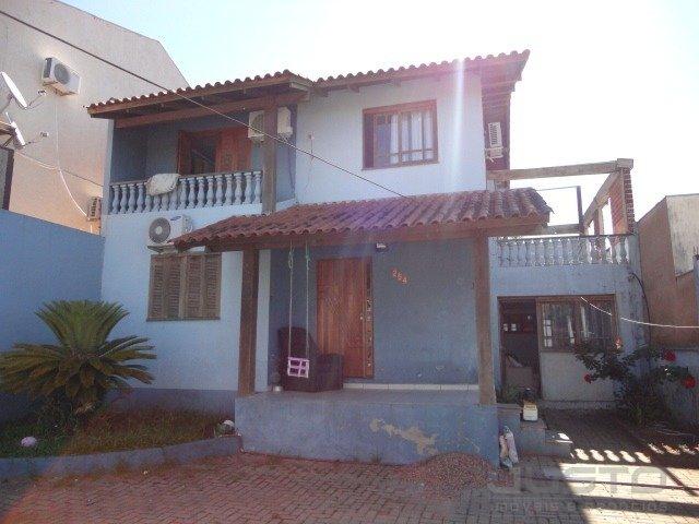 Casa Residencial Fazenda Sao Borja São Leopoldo