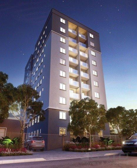 Apartamento Rondonia Novo Hamburgo
