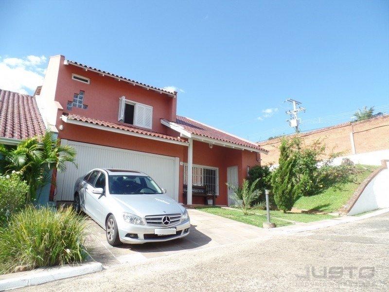 Casa em Condomínio Santo Andre São Leopoldo