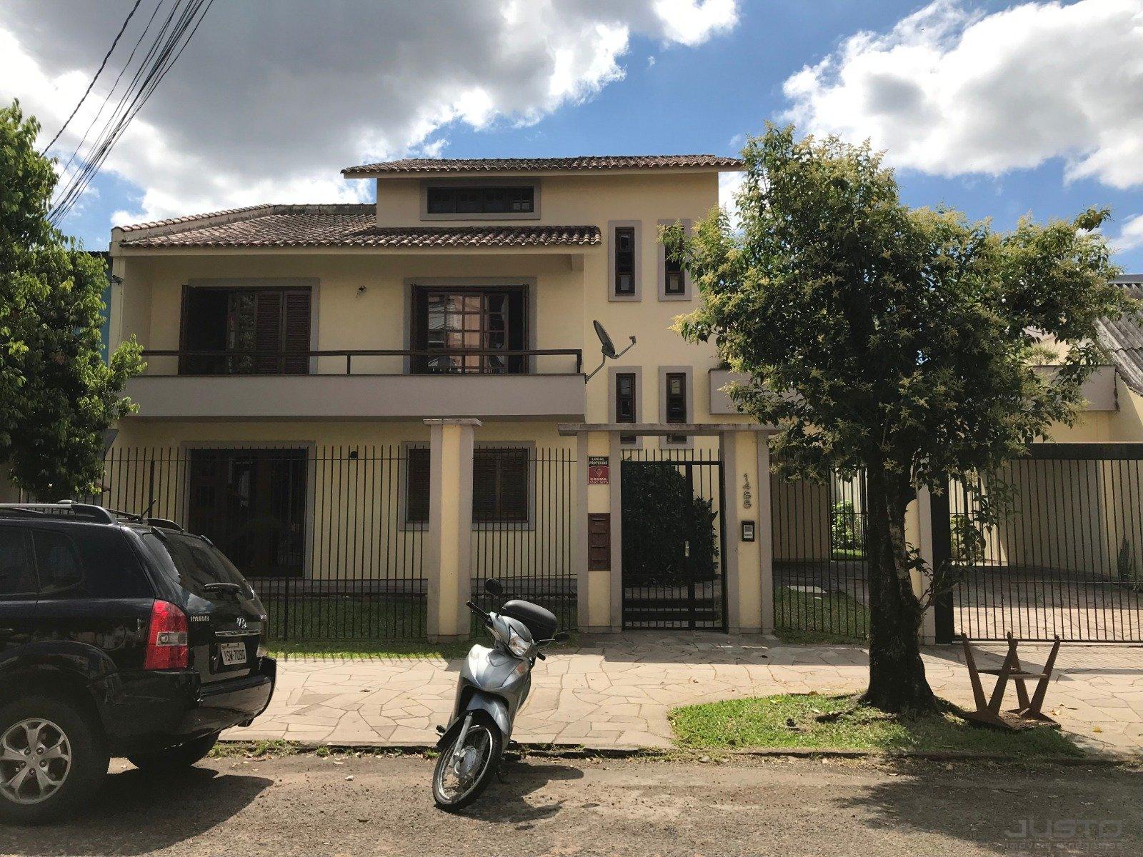 Quitinete Rio Branco São Leopoldo