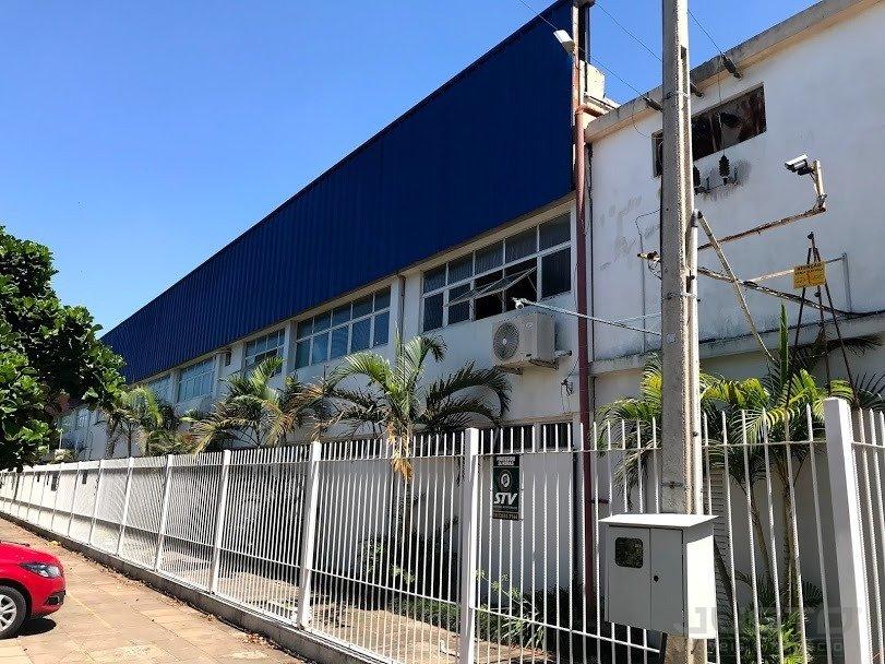 Pavilhão Industrial São Leopoldo