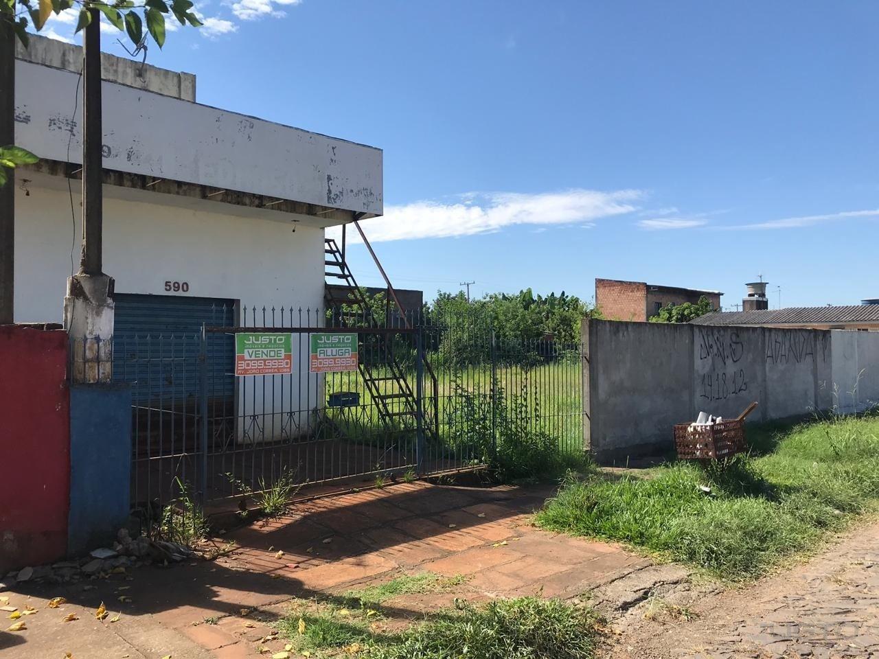 Prédio Comercial Campina São Leopoldo