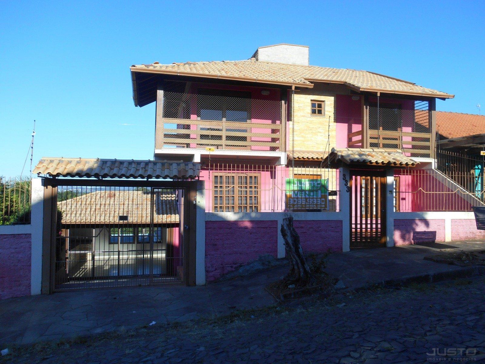 Casa Residencial Jardim da Acacias São Leopoldo